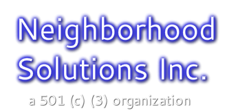 Neighborhood Solutions Inc.